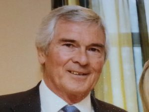 Graham Francis